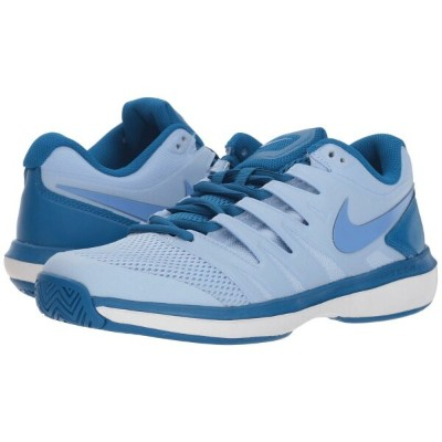 ナイキ Nike レディース シューズ・靴 スニーカー【Air Zoom Prestige】Royal Tint/Monarch Purple/Military Blue