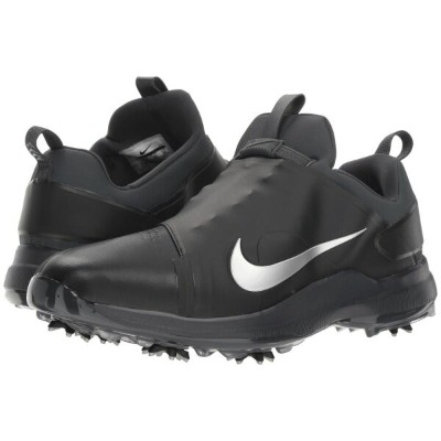 ナイキ Nike Golf メンズ ゴルフ シューズ・靴【Tour Premier】Black/Metallic Silver/Anthracite