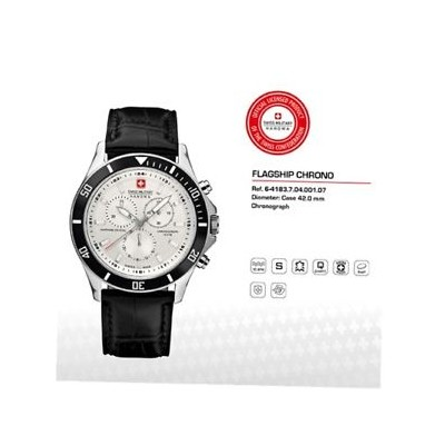 【送料無料】スイスswiss military hanowa 06418370400107 orologio da polso uomo it