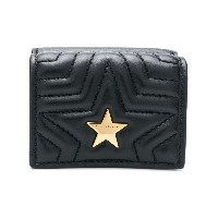 Stella McCartney Stella Star purse - ブラック