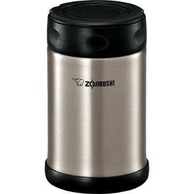 Zojirushi SW-EAE50XA Stainless Steel Food Jar by Zojirushi