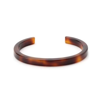 (シップス) SHIPS onthesunny:Mazzuccheli Bangle 119350001 Brown2