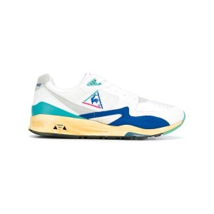 Le Coq Sportif R800 OG running sneakers - ホワイト