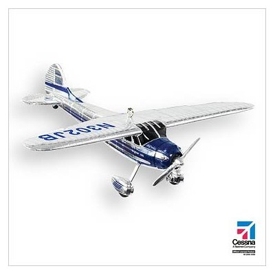 Cessna ® 195 Keepsake Ornament