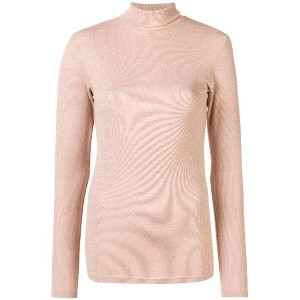 Pinko roll neck sweater - ピンク