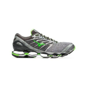 Mizuno Wave Prophecy 7 スニーカー - グレー