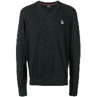 Ps By Paul Smith basic jumper - グレー