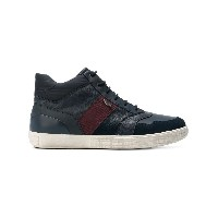 Geox high-top sneakers - ブルー