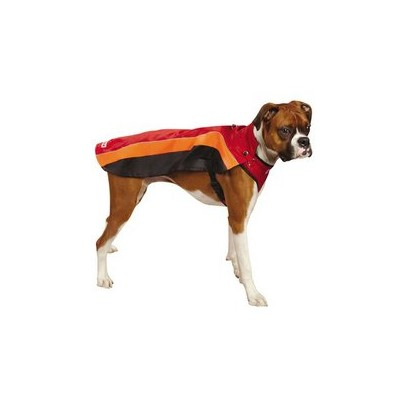 Kong KC7536 12 83 Harness Coat S Red