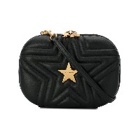 Stella McCartney Stella Star crossbody bag - ブラック