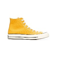 Converse Chuck 70 classic sneakers - イエロー&オレンジ