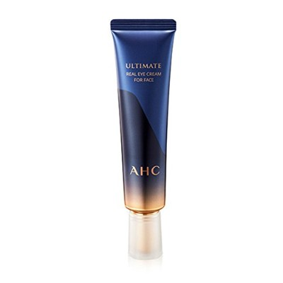 AHC Ultimate Real Eye Cream for Face 12ml/AHC アルティメット リアル アイクリーム フォー フェイス 12ml