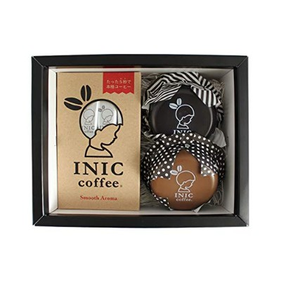 INIC coffee Lovers Set