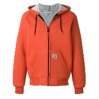 Carhartt Active hooded jacket - イエロー