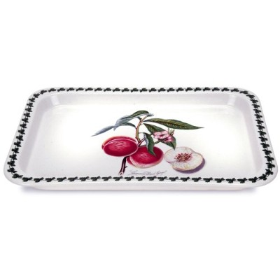 Portmeirion Pomona Earthenware Fire and Ice Baking Tray