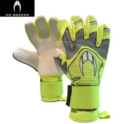SSG SUPREMO NEGATIVE LIME 【HO SOCCER】HO サッカー キーパーグローブ 18FW(51.0664)*00