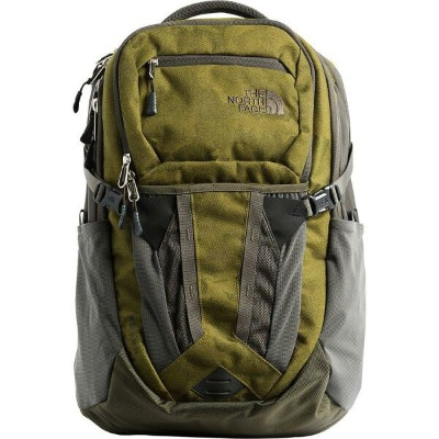 (取寄)ノースフェイス リーコン 31L バックパック The North Face Men's Recon 31L Backpack Fir Green Camo Print/New Taupe...
