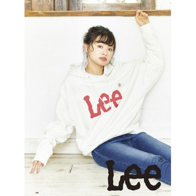 E hyphen world gallery Gold Label Lee LOGO PARKA イーハイフンワールドギャラリー カットソー【送料無料】