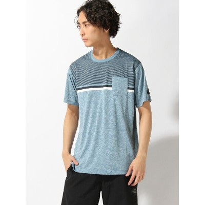 【SALE/20%OFF】QUIKSILVER (M)COUNTRY VIBES SS クイックシルバー カットソー【RBA_S】【RBA_E】【送料無料】