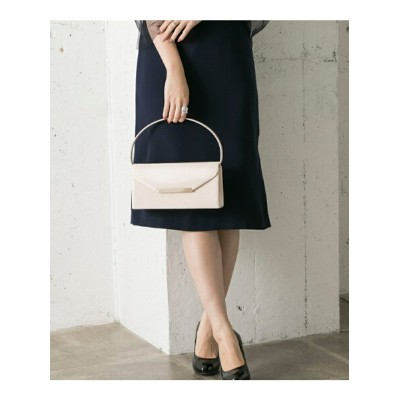 URBAN RESEARCH COUTURE MAISON サテンBAG アーバンリサーチ バッグ【送料無料】