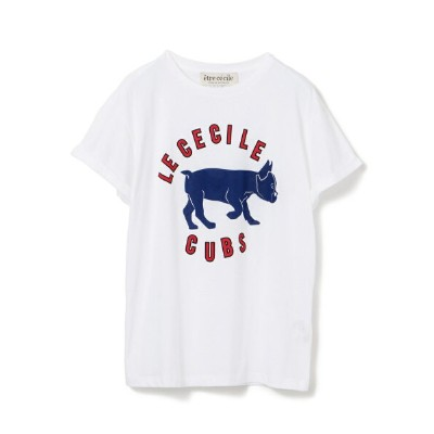 EPOCA THE SHOP ☆☆CECILE CUBS Tシャツ エポカ ザ ショップ カットソー【送料無料】
