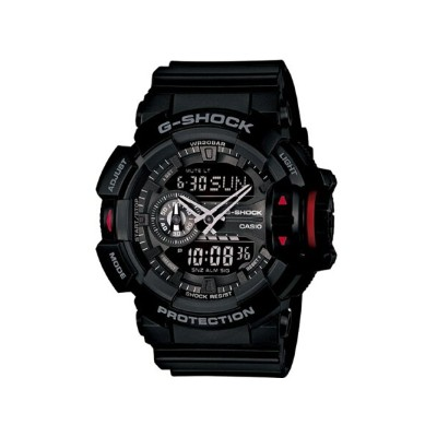 G-SHOCK/BABY-G/PRO TREK G-SHOCK/(M)GA-400-1BJF/Hyper Colors カシオ ファッショングッズ【送料無料】