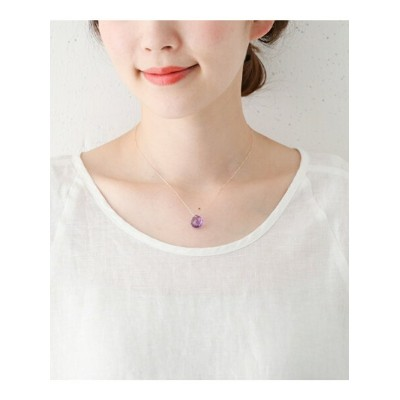 [Rakuten BRAND AVENUE]【SALE/10%OFF】Favorible Stone Necklace ROSSO アーバンリサーチロッソ アクセサリー【RBA_S】【RBA_E】...