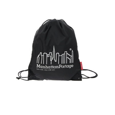 【SALE/10%OFF】Green Parks SELECT ■MP Drawstring Bag グリーンパークス バッグ【RBA_S】【RBA_E】