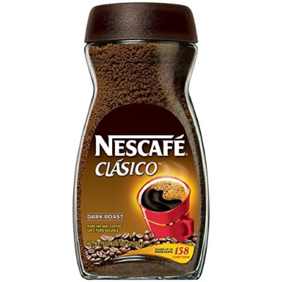 Nescafe Instant Coffee 10.5Oz ( Pack of 24)