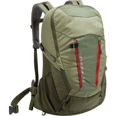 (取寄)ノースフェイス ストームブレーク 35L バックパック The North Face Men's Stormbreak 35L Backpack Grape Leaf/Deep Lichen...