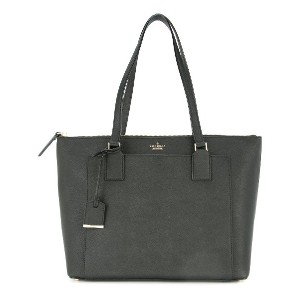 Kate Spade classic tote bag - ブラック