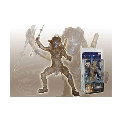 プレデター ネカ フィギュア 人形 Neka (National Entertainment Collectibles Association) NECA AVP Requiem Wolf...