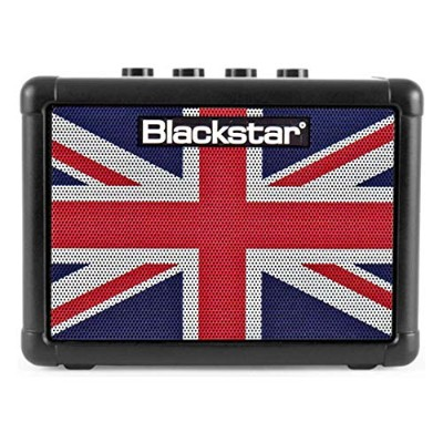 Blackstar コンパクト・ギターアンプ FLY 3 Union Flag