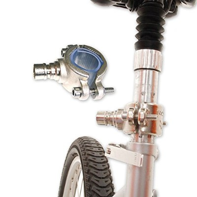 Walky Dog Spare Jaw Bike Attachment by Petego Egr LLC