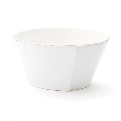Lastra Stacking Cereal Bowlカラー:ホワイト