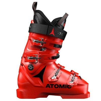 【18-19 NEWモデル】ATOMIC〔アトミック スキーブーツ〕 2019 REDSTER CLUB SPORT 90 LC〔Red/Black〕【送料無料】