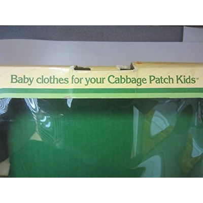 Cabbage Patch Kids 1983 Outfit – Fitsすべて16 Inch Kids