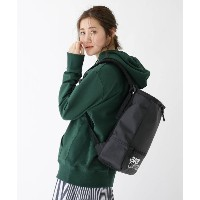 【BASE CONTROL LADYS(ベース コントロール レディース)】 リュック バックパック ロゴフューズボックス 中 65015 OUTLET > バッグ・財布・小物入れ > リュック...