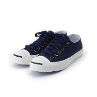 【Couture brooch(クチュールブローチ)】 【WEB限定販売】CONVERSE JACK PURCELL(R) シューズ > スニーカー ネイビー