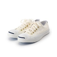 【Couture brooch(クチュールブローチ)】 【WEB限定販売】CONVERSE JACK PURCELL(R) シューズ > スニーカー オフホワイト