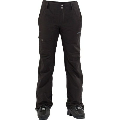 アルマダ レディース スキー スポーツ Kiska Gore-Tex Insulated Snow Pants - Women's Black