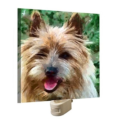Cairn Terrier ' Toto ' Night LightからDoggyLips