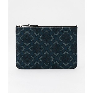 LIBERTY LONDON/リバティ ロンドン  MORIGUCHI IPHIS POUCH(252ABS23) navy 【三越・伊勢丹/公式】 バッグ~~ハンドバッグ