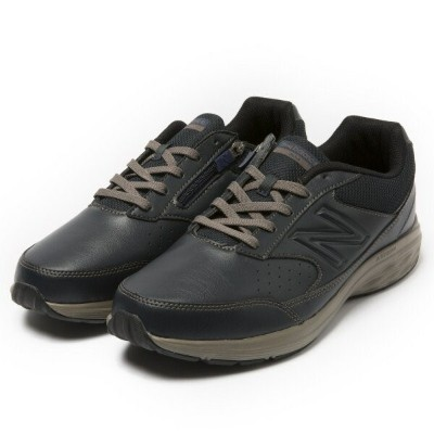【NEW BALANCE】 ニューバランス MW363NV5(4E) 18FW NAVY(NV5)