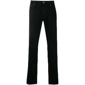 Michael Kors Collection slim-fit jeans - ブラック