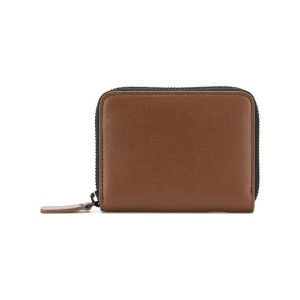 Common Projects zipped coin wallet - ブラウン