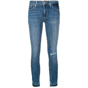 Levi's ripped jeans - ブルー