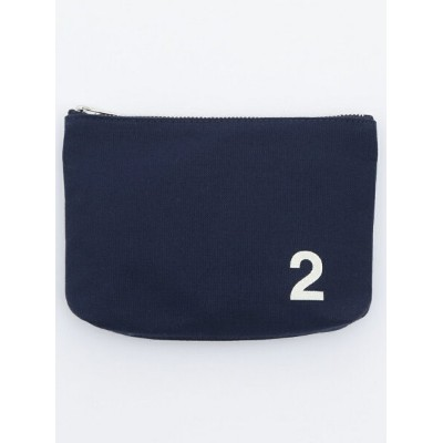 BEAUTY & YOUTH UNITED ARROWS 【別注】 MHL.  BROVY POUCH 2/ポーチ ビューティ&ユース ユナイテッドアローズ バッグ