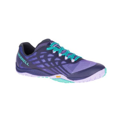 【送料無料】キャンプ用品 merrellグローブ4 womensmerrell trail glove 4 womens shoes