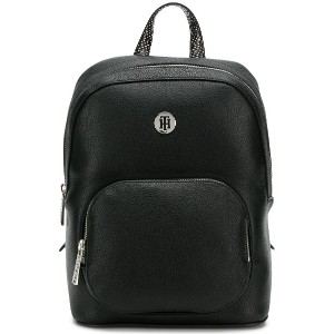 Tommy Hilfiger small backpack - ブラック